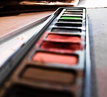 Colours of your soul by pixel-cafe .de