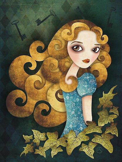 Alice by sandygrafik