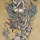 witch by Paulius Arlauskas