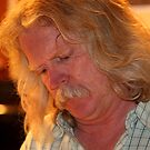 Is that you David Crosby? by Jim Cumming