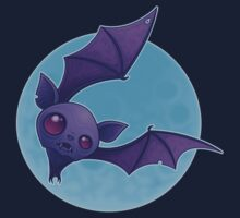 Vampire Bat by fizzgig