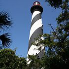 St. Augustine Lighthouse by floridan