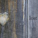 Lost without you by Gisele Bedard