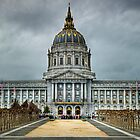 San Francisco City Hall by Nathan Jermyn