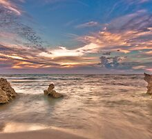 Bennion Beach II by Jonathan Stacey