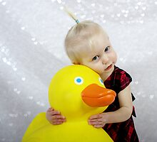 Ducky Love by Tamara Brandy