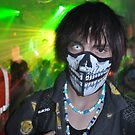 Halloween Rave by Grin