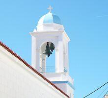 Bells in Hora by dimpdhab