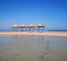 Sharm El Sheikh Egypt by Jenna Bussey