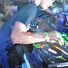 DJ J.NITROUS by Grin