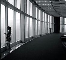 Solitude by juellie