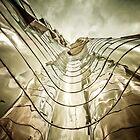 GEHRY | 03 by Frank Waechter