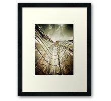 GEHRY | 03 Framed Print
