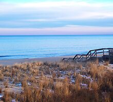 Rehoboth Atlantic View by Timothy Eric Hites