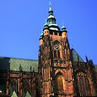 Vitus Cathedral 3 by Mellebel