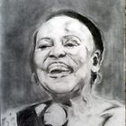 miriam makeba by jikpe