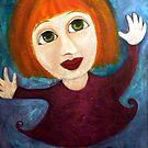 Pixie 2 by Lorna Gerard