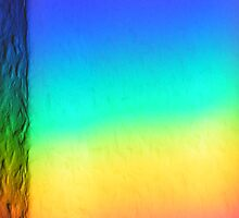 Spectral colors by newfan