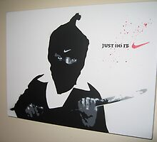"Nike - ""Just Do It"" by Prezlez"
