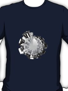 Manhattan 360. T-Shirt