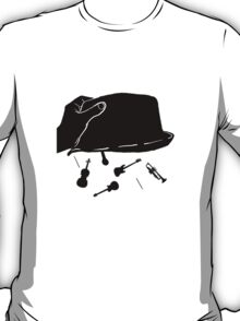 The Hat T-Shirt