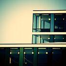 Building II by trbrg