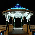 The Bandstand, Brighton by inglesina