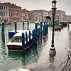 Venice Flood by Summicron