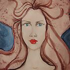 Aphrodite by LindieRacz