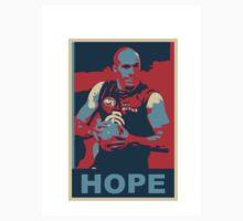 Chris Judd Hope t-shirt T-Shirt