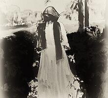 LADY OF THE LAKE  by scarletjames