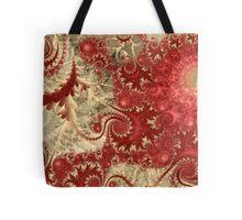 Exquisite Sepia Carolyn Image 4 + Parameters Tote Bag