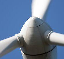 Wind Power I by Markku Vitikainen