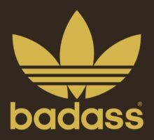 Badass Originals by Naf4d