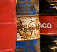 ACO by Walter Quirtmair