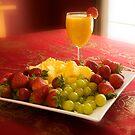 Juicy Delicious by Trudy Wilkerson
