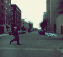 Walking Out of Focus by jackshoegazer