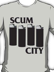 Scum City T-Shirt