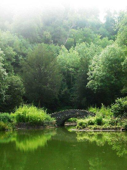 Emerald Days by Dawn B Davies-McIninch