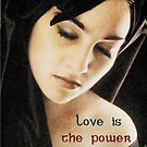 Love is the power supreme by ©The Creative Minds