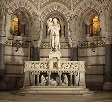 altar by KERES Jasminka