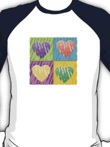 pop hearts T-Shirt