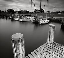 The Marina by Garth Smith