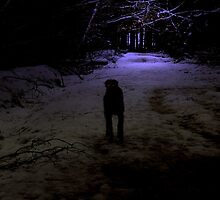 if you go down tae the woods tonight........ by joak