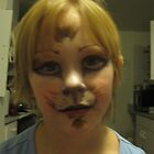 CATS makeup: Closeup 1 by J1 + J2 = S1 + S2 P
