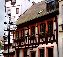 Old Kaiserslautern by SmoothBreeze7