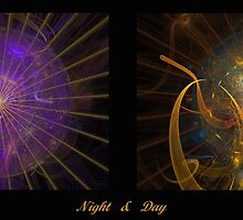 Night & Day by Holly Werner