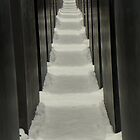 Holocaust Memorial by Emily-RoseIrene