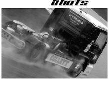 Motorsport by Ian Jarvis