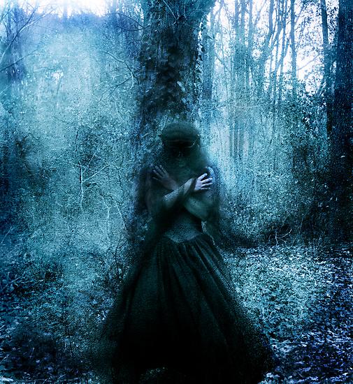 Sorceress by KatarinaSilva